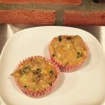 Healthy Quinoa Frittatas