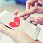 Text Break-up
